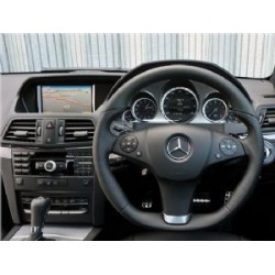 NEW MERCEDES NTG4 W212 COMAND NAVIGATION MAP SAT NAV DVD UPDATE DISC 2016
